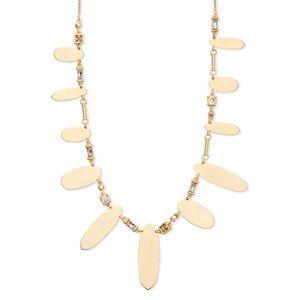 Kendra Scott airella necklace
